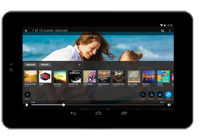 RealTimes for Android Tablet